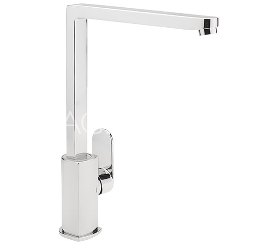 Sagittarius Metro Side Lever Kitchen Sink Mixer Tap - MT-155-C Image