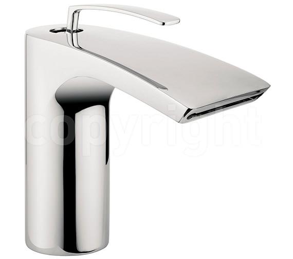 Crosswater Essence Monobloc Bath Filler Tap - ES310DC Image