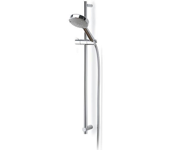 Ideal Standard Jasper Morrison 3 Function Flexible Shower Kit Image