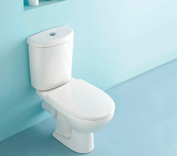 Image 4 of Twyford Refresh Cloakroom Suite