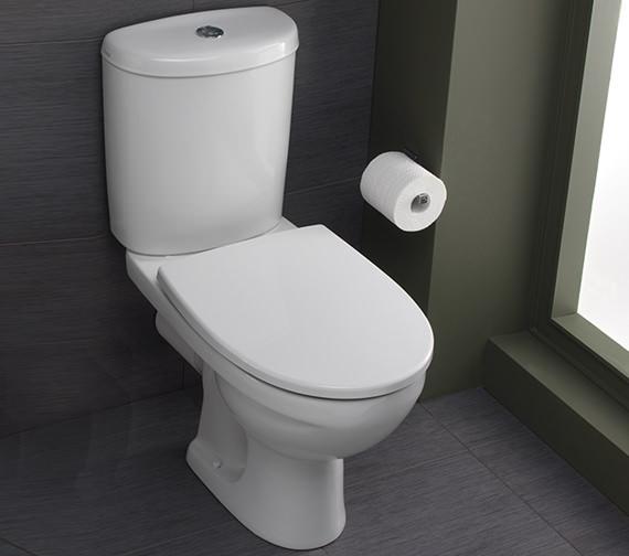 Image 5 of Twyford Refresh Cloakroom Suite