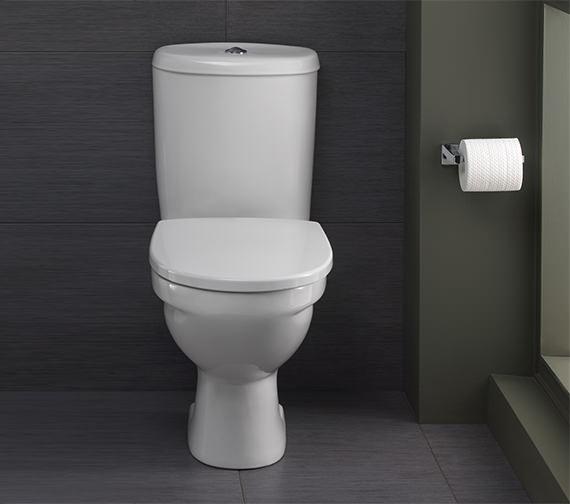 Image 6 of Twyford Refresh Cloakroom Suite