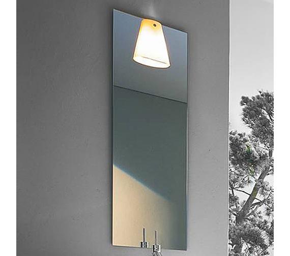 Duravit Starck 1 Mirror With Lighting 32mm x 325mm - S1971300000 Image