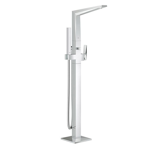 Grohe Spa Allure Brilliant Floor Standing Bath Shower Mixer Tap 23119000 Image